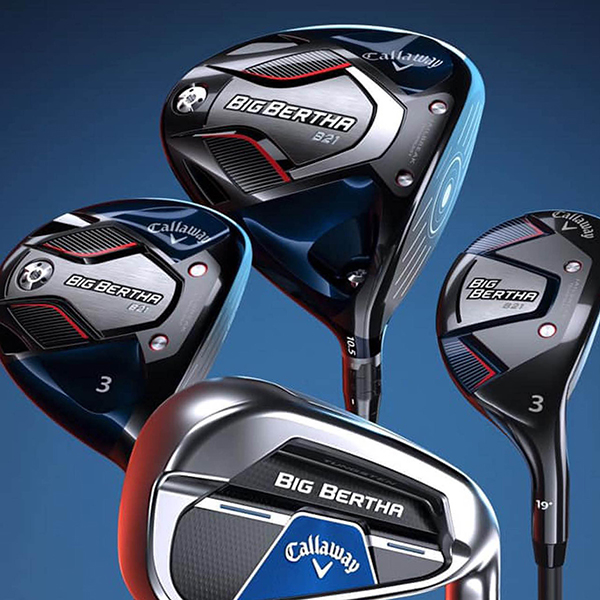 Callaway Custom Fitting
